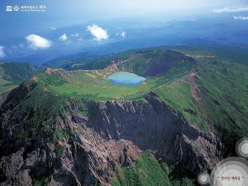 【2015/10/09-12予定】韓国最高峰、済州島の漢拏山(20周年記念海外山行)