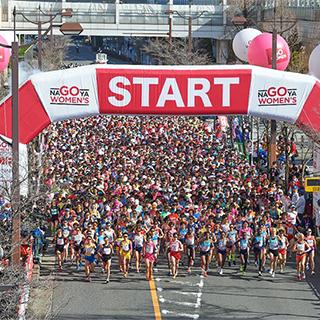 2019/03/10 名古屋ウイメンズマラソン
