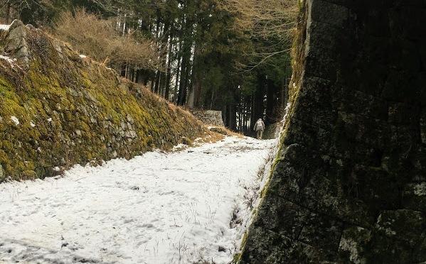 2019/02/03 岩村城址と岩村醸造蔵開き