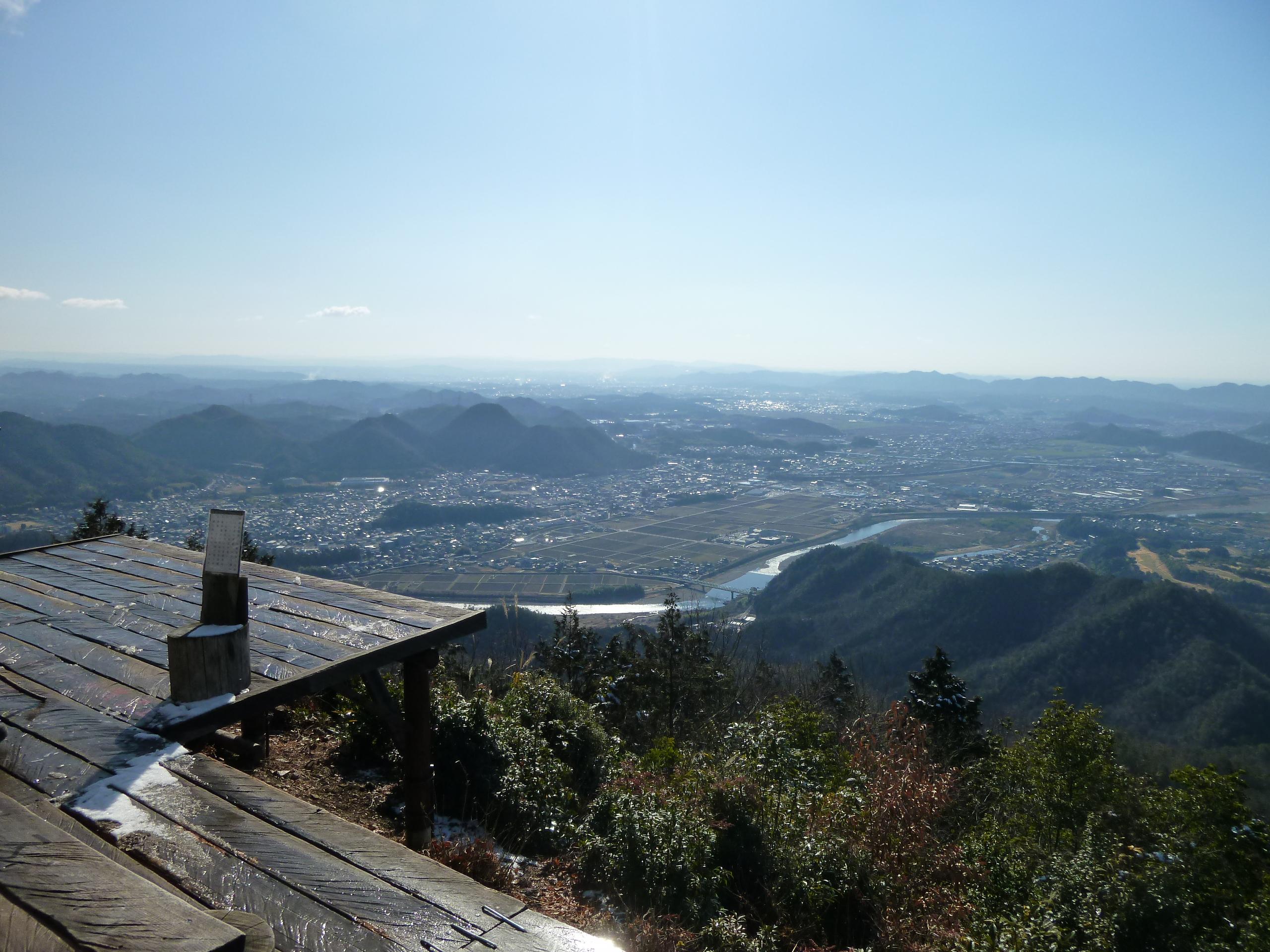 2020/02/11誕生山・天王山『冬の里山にでかけませんか?』